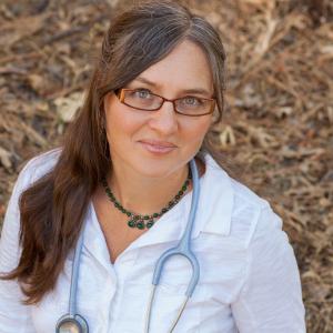 Dr. Christina Caselli, Naturopathic Physician | Mt. Shasta naturopathic medicine | North Star Medicine
